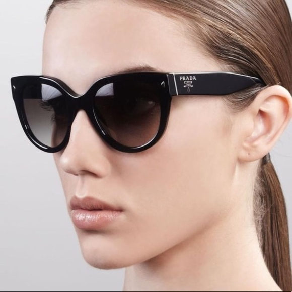 88437075cf79 Prada Swing Sunglasses. M 5a467cd3739d485d0b1183c9